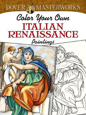 COLOR YOUR OWN ITALIAN RENAIS PAINT