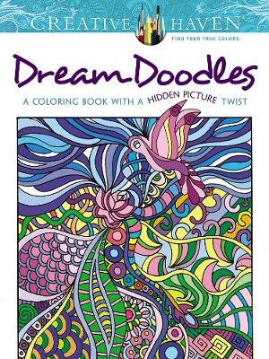 DREAM DOODLES HIDDEN PICTURE TWIST