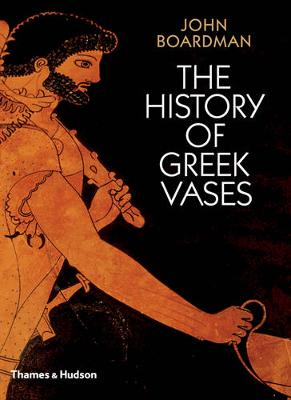 History of Greek Vases