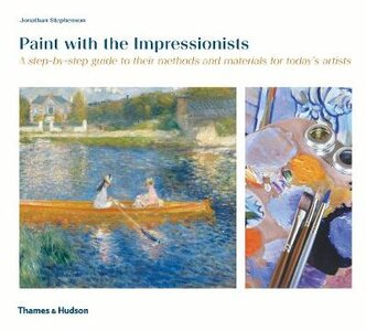 PAINT WITH IMPRESSIONISTS