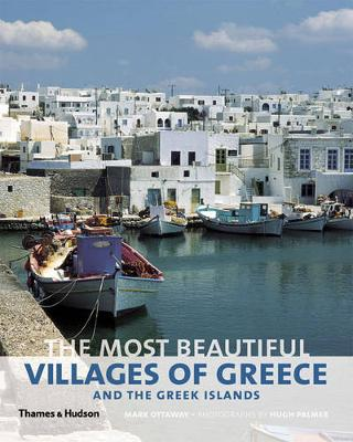 The Most Beautiful Villages of Greece and the Greek Islands large