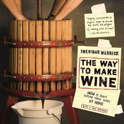 The Way to Make Wine