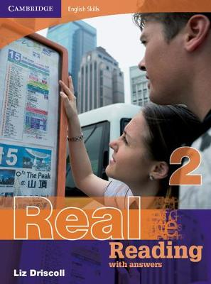Cambridge English Skills Real Reading 2 with Answers Level 2