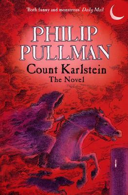 COUNT KARLSTEIN: THE NOVEL