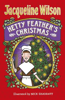 HETTY FEATHERS CHRISTMAS
