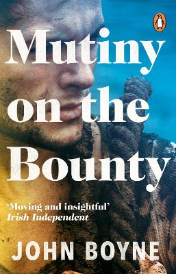 "Mutiny on the ""Bounty"""