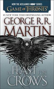 FEAST FOR CROWS (MTI)