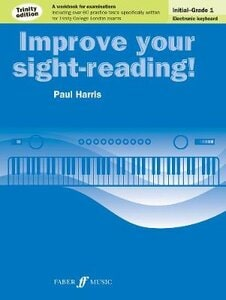IMPROVE YOUR SIGHT-READING! ELECTRONIC K