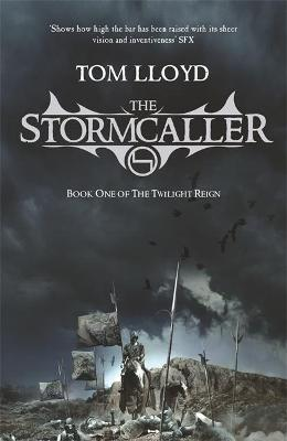 THE STORMCALLER (B)