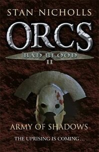 Orcs Bad Blood Army of Shadows v. 2
