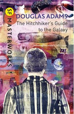 THE HITCHHIKERS GUIDE TO THE GALAXY PUB