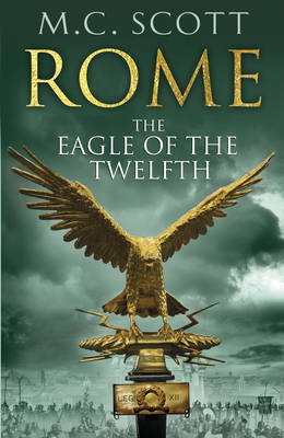ROME: THE EAGLE OF THE TWELFTH 01