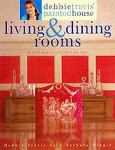 LIVING & DINING ROOMS - PAINTEDHOUSE