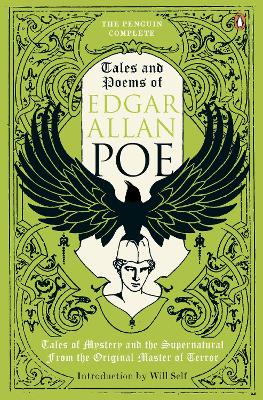 The The Penguin Complete Tales and Poems of Edgar Allan Poe