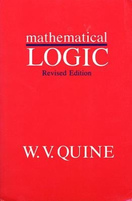 MATHEMATICAL LOGIC REV