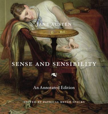 SENSE AND SENSIBILITY: AN ANNOTATED EDIT