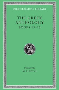 Greek Anthology v. 5
