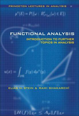 Functional Analysis Bk. 4