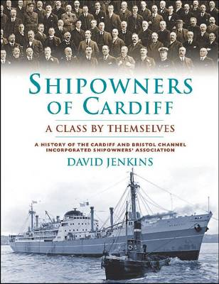 SHIPOWNERS OF CARDIFF