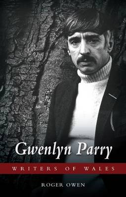 GWENLYN PARRY