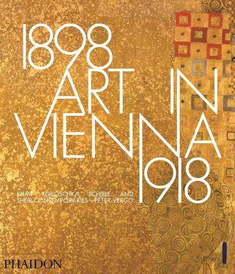 ART IN VIENNA 1898–1918, 4TH EDITION