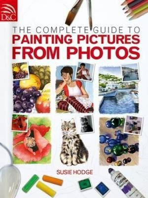 Complete Guide to Painting Pictures from Photos