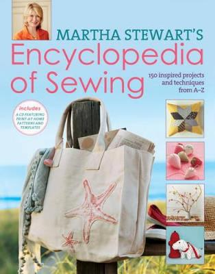 Encyclopedia of Sewing