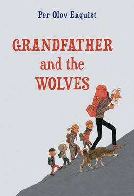 Grandfather and the Wolves