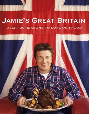 Jamie's Great Britain