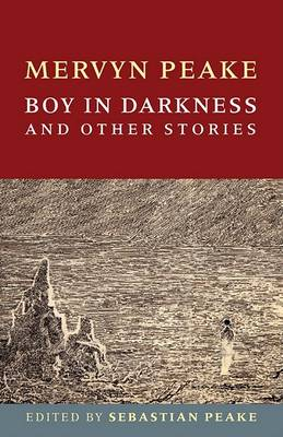 Boy in Darkness and Other Stories