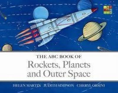 ABC BOOK OF ROCKETS
