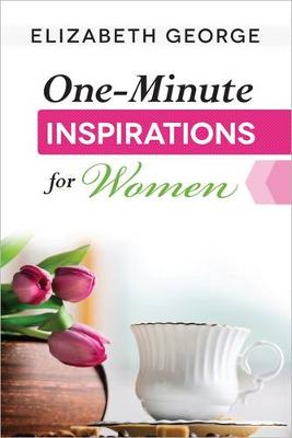 ONE-MINUTE INSPIRATIONS FOR WOMEN