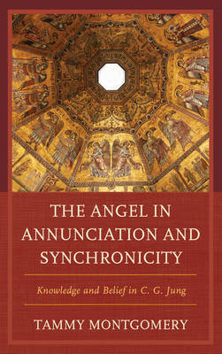 ANGEL IN ANNUNCIATION AND SYNCHRONICITY
