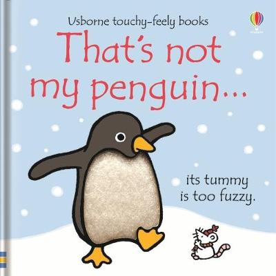 THATS NOT MY PENGUIN