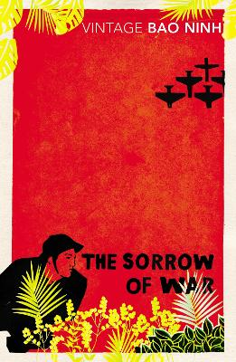 The Sorrow of War