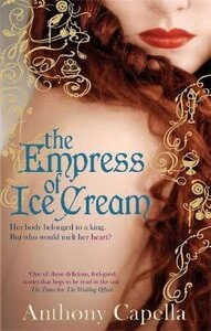 The Empress of Ice Cream