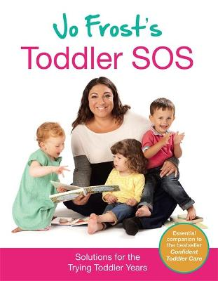 JO FROSTS TODDLER SOS