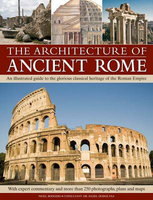 ARCHITECTURE OF ANCIENT ROME
