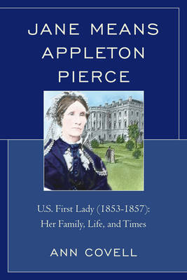 Jane Means Appleton Pierce