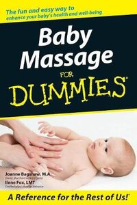 Baby Massage For Dummies