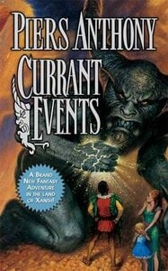 CURRANT EVENTS (XANTH)