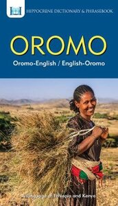 OROMO-ENGLISH/ENGLISH-OROMO DICTIONARY &