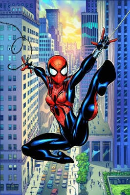 Amazing Spider-Girl