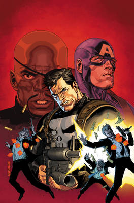 Ultimate Comics Avengers: Crime And Punishment Ultimate Comics Avengers: Crime And Punishment Crime and Punishment