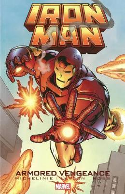 Iron Man: Armored Vengeance