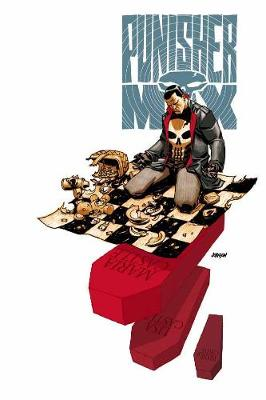 Punisher Max Frank