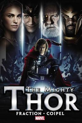 Mighty Thor Galactus Seed v.1