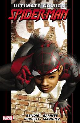 Ultimate Comics Spider-man By Brian Michael Bendis - Vol. 2 Vol. 2