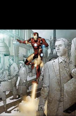 Fear Itself Invincible Iron Man