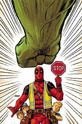 Deadpool Operation Annihilation v. 8